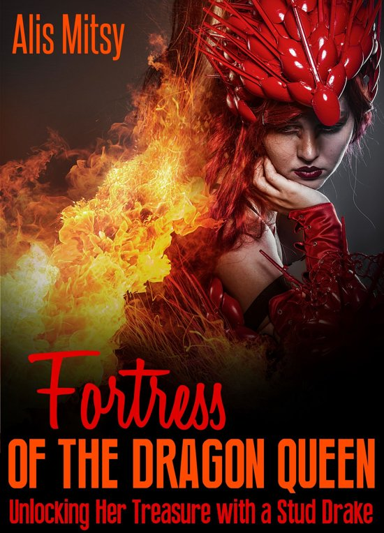 Fortress of the Dragon Queen: Unlocking Her Treasure with a Stud Drake