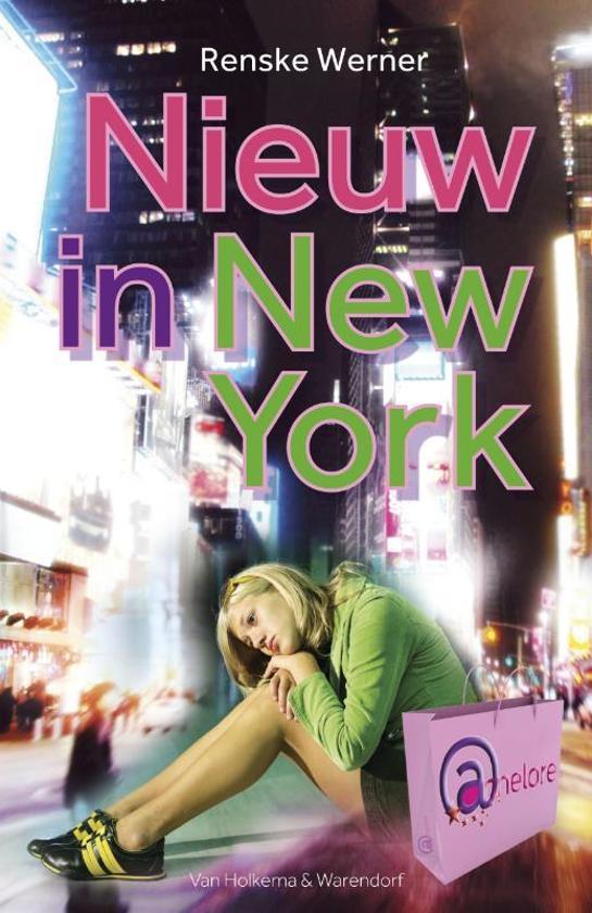 Nieuw In New York