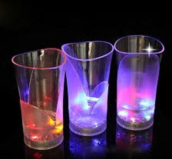bol.com | Vaas Led Verlichting - Onderwater - 12 kleuren - incl ...