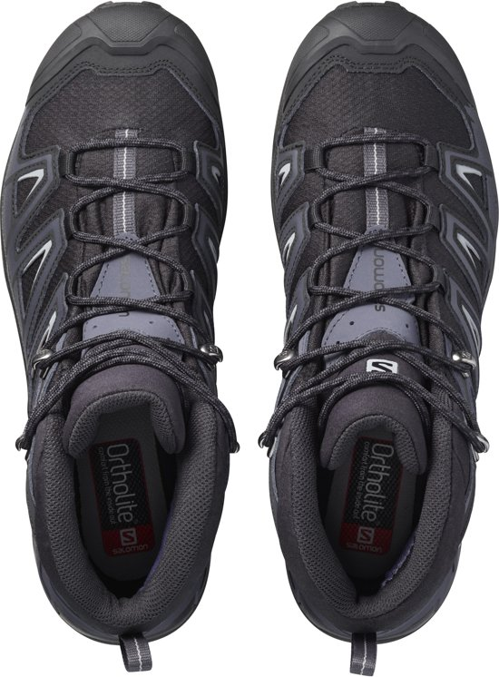 Ultra Ink Gtx X Salomon Wandelschoenen Heren 3 Monument Mid Black India z5S6BgcW6