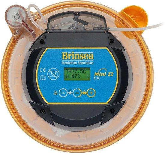 Brinsea Mini 2 ADVANCE EX broedmachine