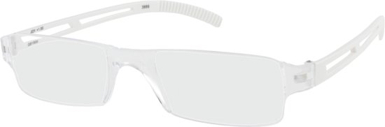 Leesbril INY Joy G61500 transparant-wit +2.50