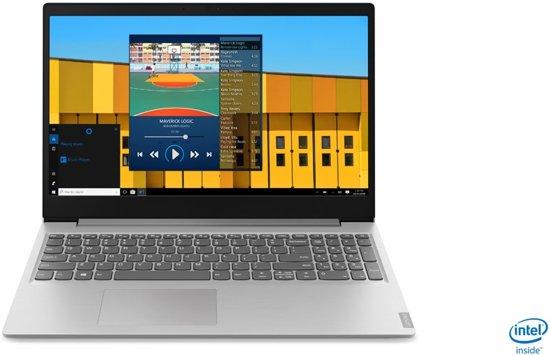 Lenovo IdeaPad S145, 8 GB RAM, 256 GB SSD, 15.6 inch