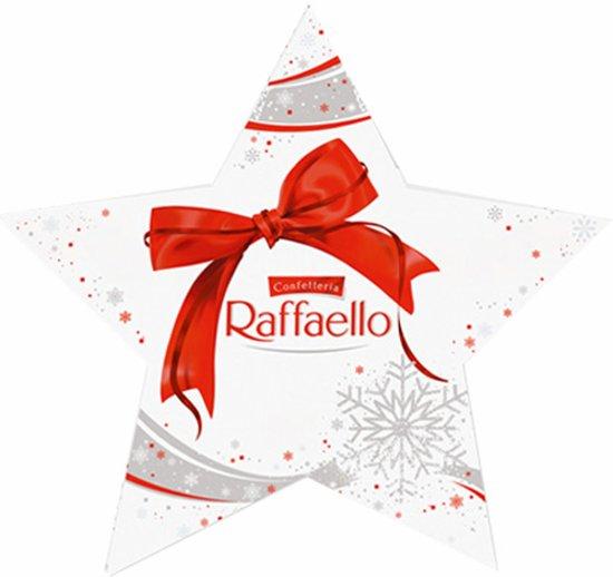 Ferrero Raffaello Grote Ster - 140 gram