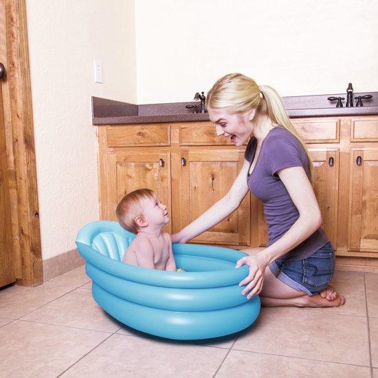 Opblaasbaar Babybadje