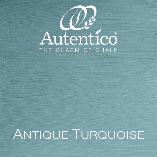 Autentico Versante Mat 1 L  Antique Turquoise