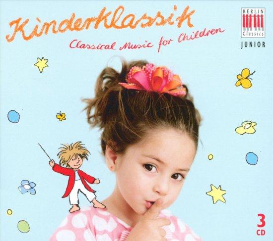 Klassik Fur Kinder-Box Vol.1