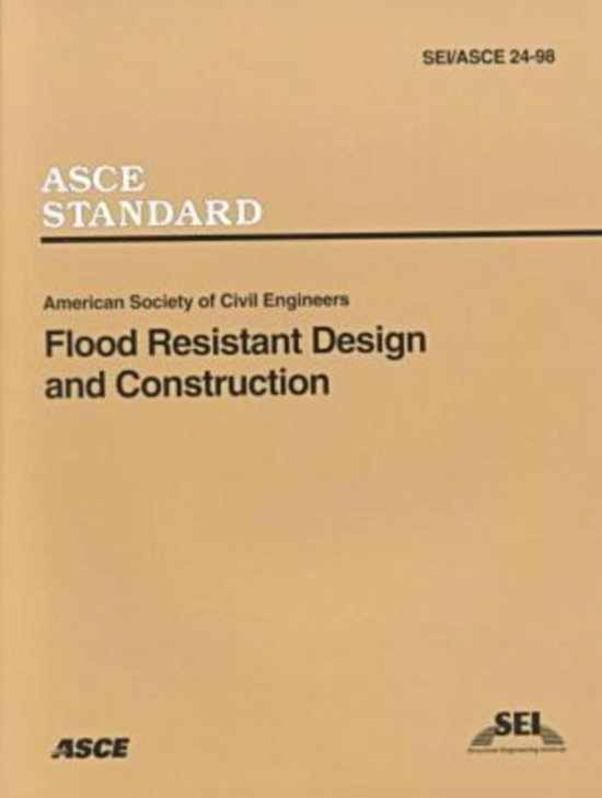 Bolcom Flood Resistant Design And Construction Seiasce 24 98