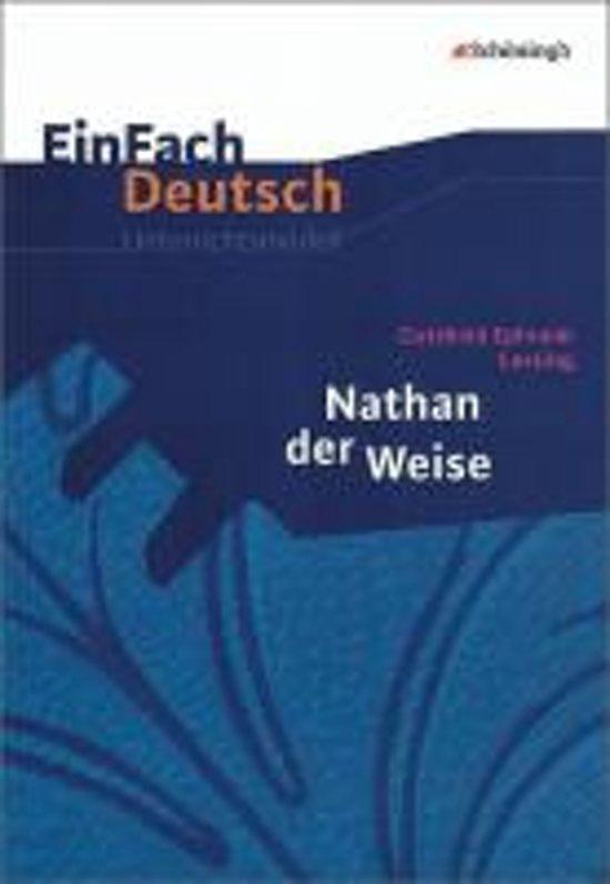 Nathan der Weise: Gymnasiale Oberstufe