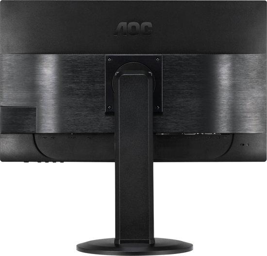AOC E2460PHU - Monitor