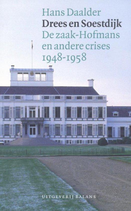 Drees en Soestdijk