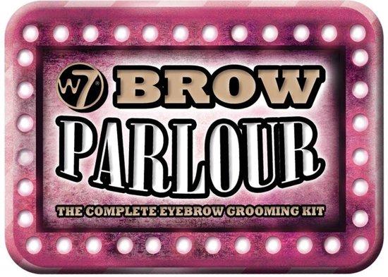W7 Make-Up Brow Parlour