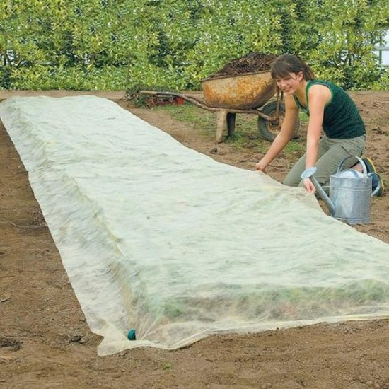 Insectengaas 5 x 1,4 m