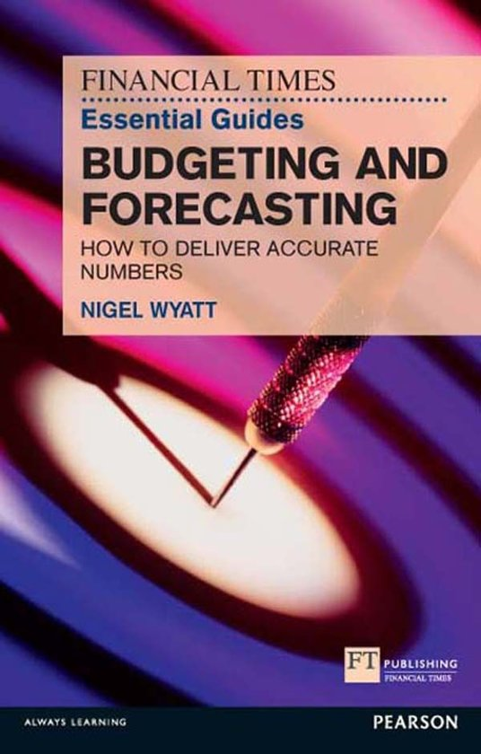 manager's guide to forecasting