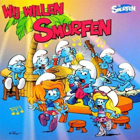 Bol Com De Smurfen Smurfen 2011 De Smurfen Cd Album Muziek