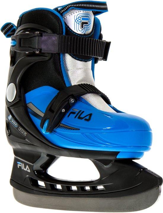 Fila Schaatsen - Unisex - blauw/zwart Maat 26-30