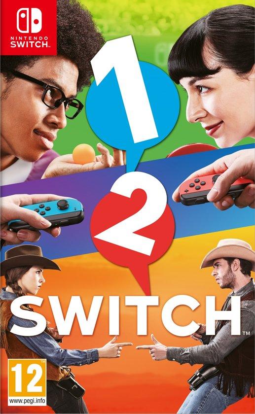 1-2 Switch - Switch kopen