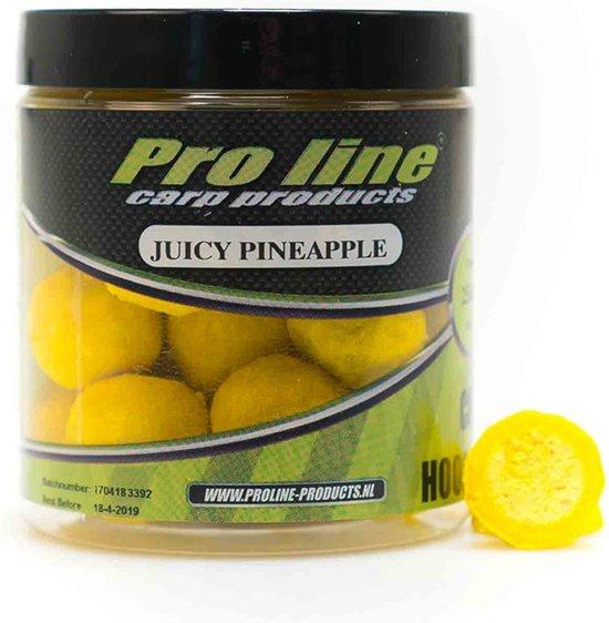 Pro Line Juicy Pineapple Coated Hooikbatis | 250ml