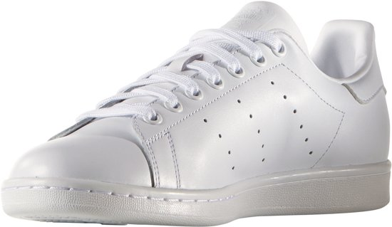 40 Stan Adidas Maat Smith Sneakers Dames Wit YTRqBA
