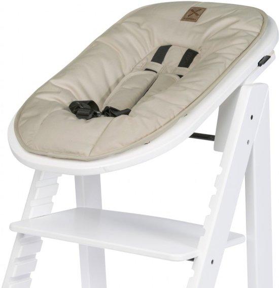 Kidsmill Up! Quilted Newborn Bekleding Zand