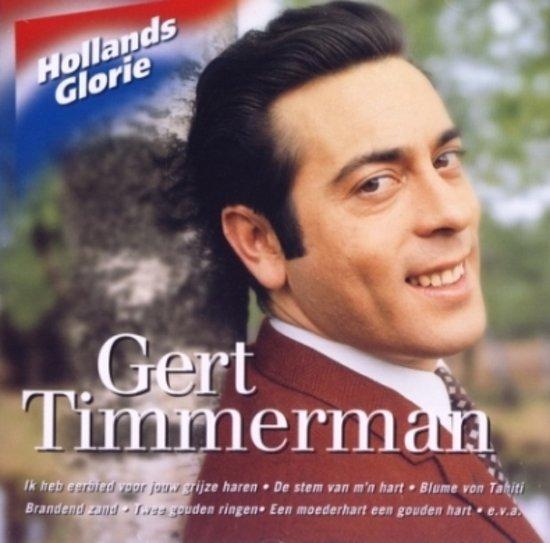 Gert Timmerman-Hollands Glorie