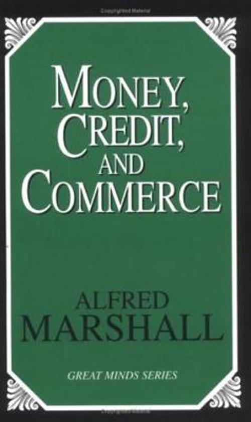 and Commerce Credit Money