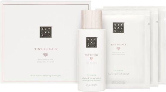 RITUALS Tiny Rituals Mom's Bath geschenkset