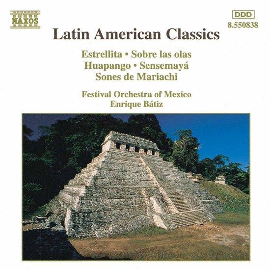 Latin American Classics Vol 1 / Enrique Batiz