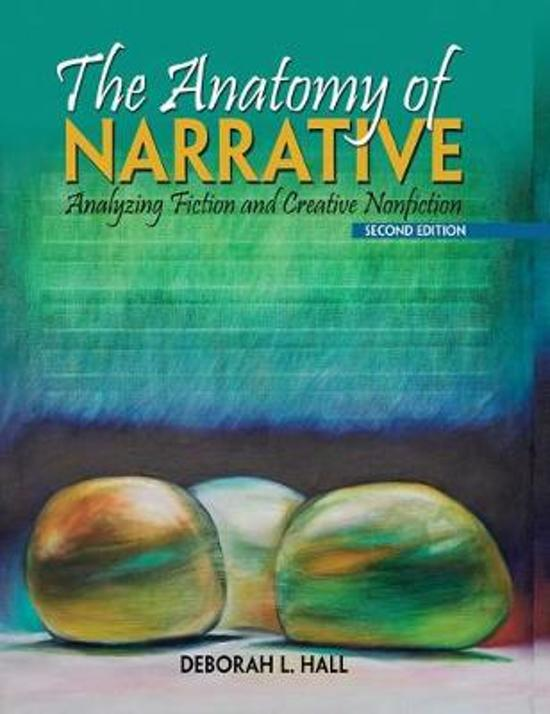 The Anatomy of Narrative
