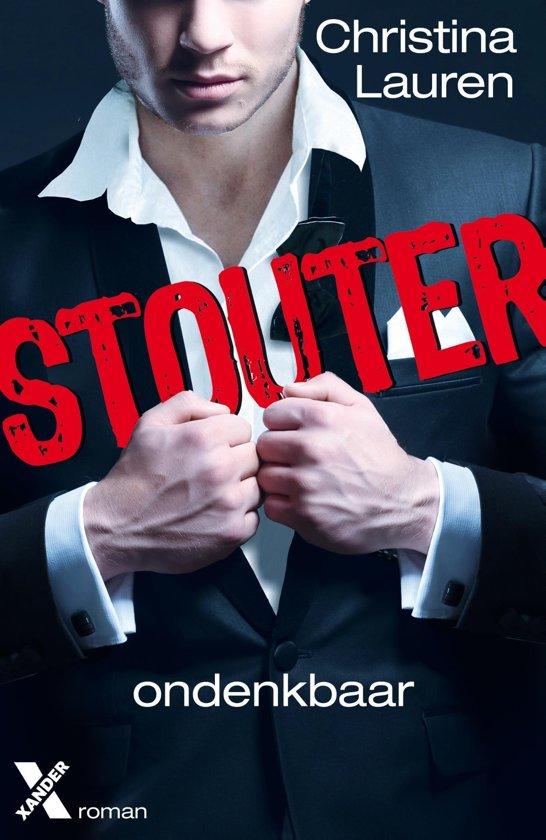 Stouter  / 1 Ondenkbaar
