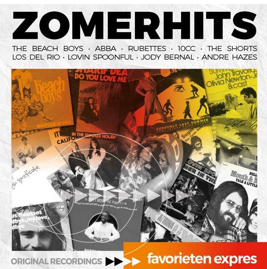 Favorieten Expres - Zomerhits