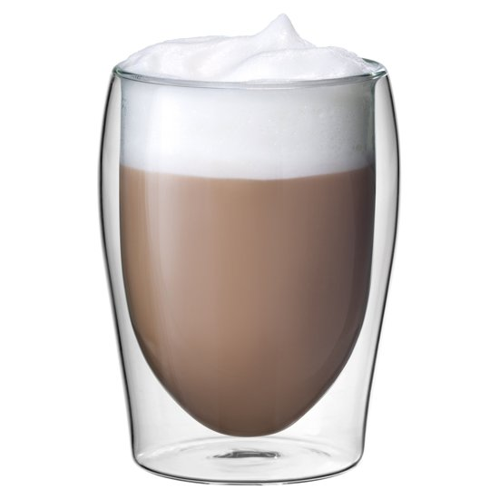 Thermo Cappuccino glazen A2 - 30 cl