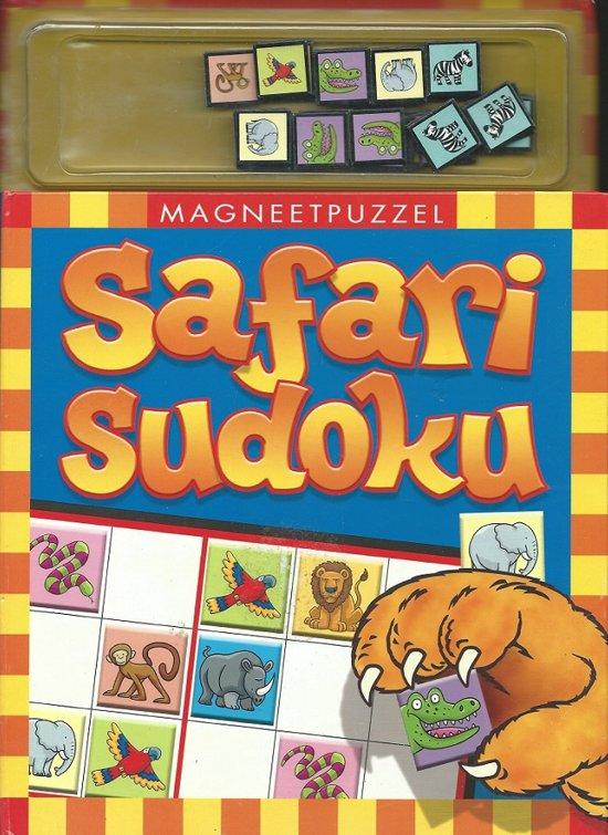 Magneet Sudoku