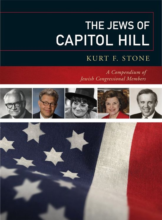 The Jews of Capitol Hill