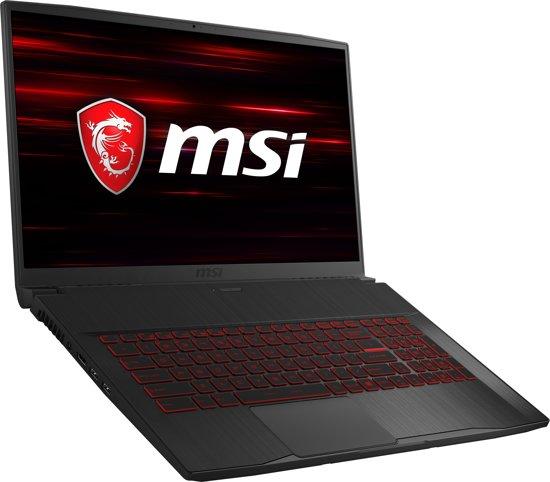 MSI GF75 9SC-037NL