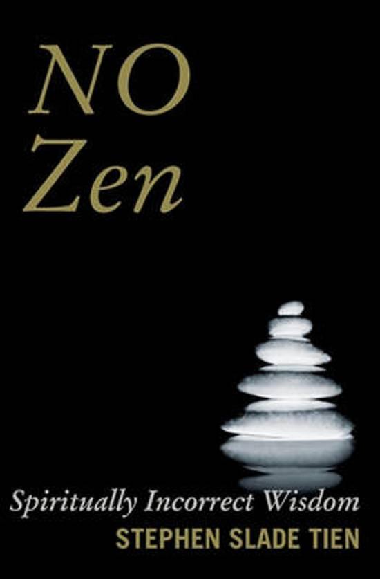 No Zen