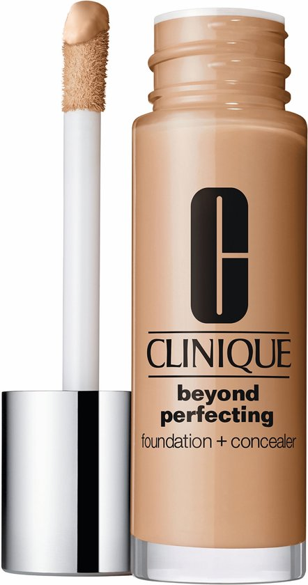 Clinique Beyond Perfecting Foundation + Concealer 30 ml - 06 - Ivory