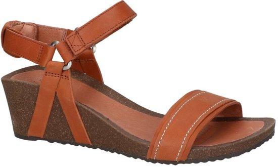 Teva Sandale De Point De Ysidro Pour Les Femmes - Brown 1KxmyOo6