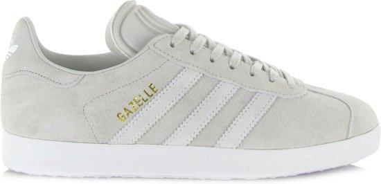 hot sale online 0d860 67bbe adidas Gazelle Sneakers - Maat 40 23 - Vrouwen - grijs