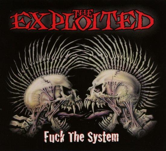 Fuck The System -Spec-