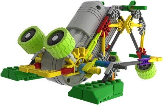 Robot special kikker met motor loz robotic for Robotic motors or special motors