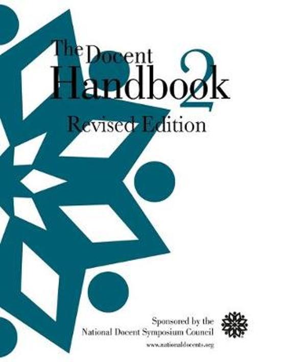 The Docent Handbook 2