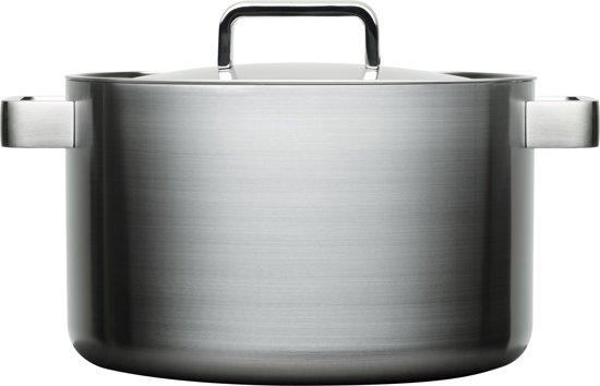 Iittala Tools Kookpan 8 L