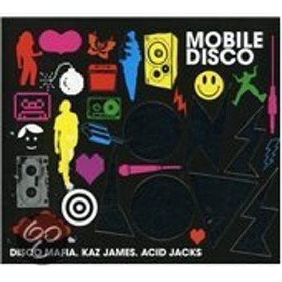 Onelove: Mobile Disco