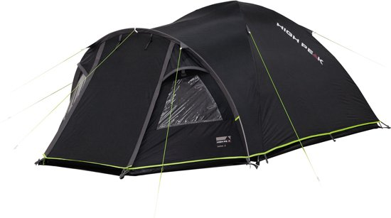 High Peak Talos 4 Tent