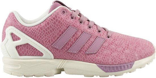 adidas zx flux dames rose gold