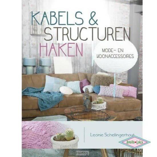 Kabels + structuren haken