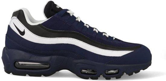 Max 42 Zwart Wit Nike 95 Blauw Air 408 749766 Premium fHqgWHO1