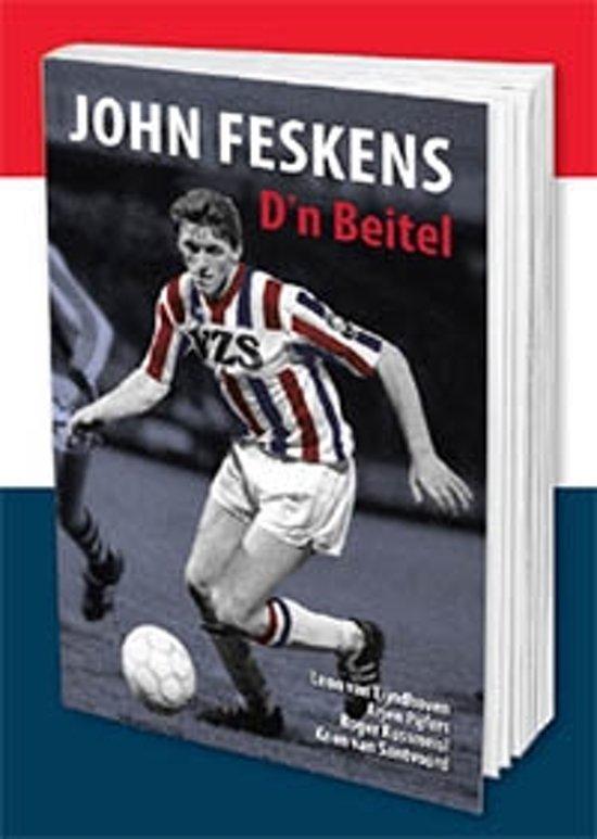 John Feskens, D'n Beitel