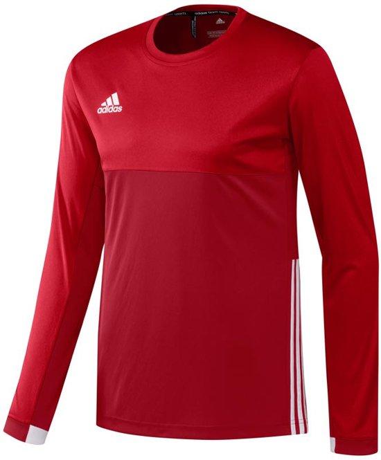 | Adidas T16 'Oncourt' Long Sleeve Shirt Dames